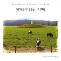 Organized Time | Photograph