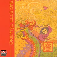 Various Artists | Oriental Illusions