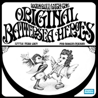 The Original Battersea Heroes | Rock & Roll