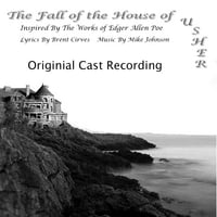 Original Cast | The Fall of the House of Usher