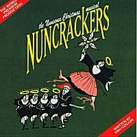 World Premiere Cast & Dan Goggin | Nuncrackers
