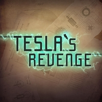 Orin Bishop | Tesla's Revenge