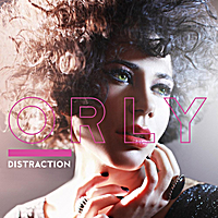 Orly | Distraction