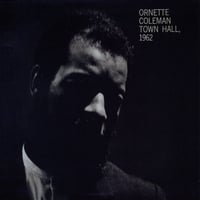 Ornette Coleman | Town Hall, 1962