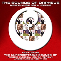 Various | The Sounds Of Orpheus - Making Music For A Lifetime