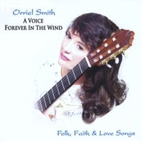 Orriel Smith | A Voice Forever In The Wind