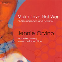Jennie Orvino | Make Love Not War
