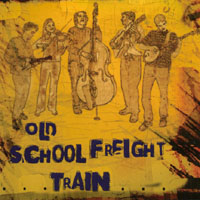 Old School Freight Train | Old School Freight Train