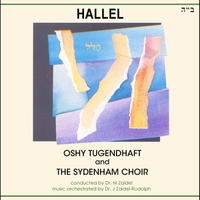 Oshy Tugendhaft & The Sydenham Choir | Hallel