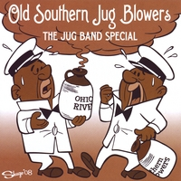 Old Southern Jug Blowers | The Jug Band Special