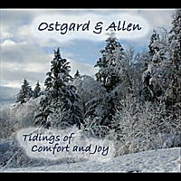 Ostgard & Allen | Tidings of Comfort and Joy