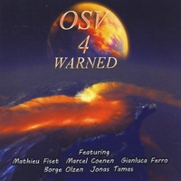 OSV | 4 Warned