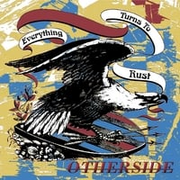 Otherside | Everything Turns To Rust