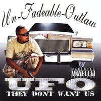 UFO | They Dont Want Us
