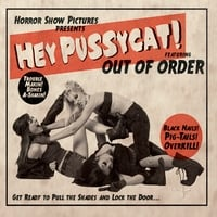 Out of Order | Hey Pussycat!