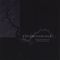 Overthrone | Declarations of Secession