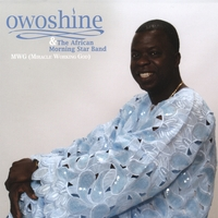 Owoshine | M W G (Miracle Working God)