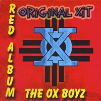 Ox Boyz | The Red Album