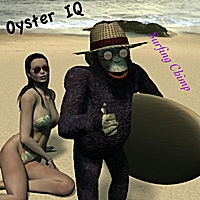 Oyster Iq | Surfing Chimp