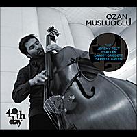 Ozan Musluoglu | 40th Day (feat. Jeremy Pelt, Jd Allen, Danny Grissett & Darrell Green)