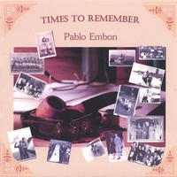 Pablo Embon | Times To Remember