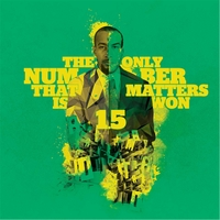 Pacewon & Mr. Green | The Only Number That Matters Is Won 1.5