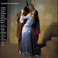 Pachelbel Society Orchestra | Pachelbel, J.S. Bach, Vivaldi, Beethoven, Rinaldi, Schubert, Mendelssohn, Albinoni, Wagner: Canon in D, Violin Concerto, For Elise, Moonlight Sonata, Wedding March, Air on the G String, Adagio in G Minor, Piano, Organ and Orchestral Works  Vol. II