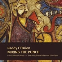 Paddy O'Brien | Mixing the Punch