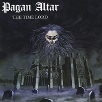 Pagan Altar | The Time Lord