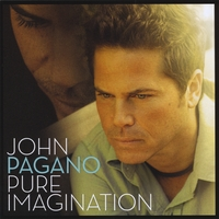 John Pagano | Pure Imagination