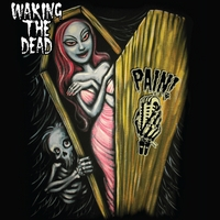 Pain! | Waking the Dead