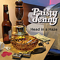 Paisty Jenny | Head in a Haze
