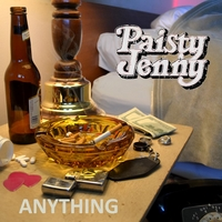 Paisty Jenny | Anything - Single