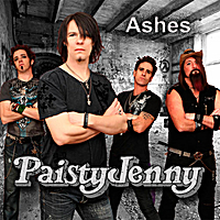 Paisty Jenny | Ashes