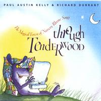 Paul Austin Kelly & Richard Durrant | Through Tenderwood