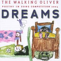 Paul Austin Kelly & Richard Durrant | Dreams--The Walking Oliver Poetry in Song Competition 2004