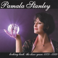 Pamala Stanley | Looking Back The Disco Years 1979-1989