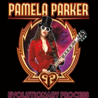 Pamela Parker | Evolutionary Process