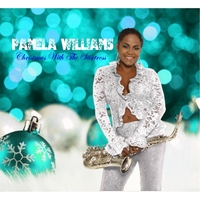 Pamela Williams | Christmas With the Saxtress