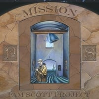 Pam Scott Project | Mission