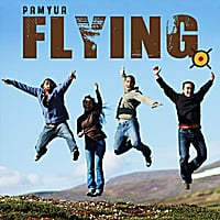 Pamyua | Flying