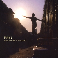 Pan | The Night is Young