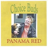 Panama Red | Choice Buds