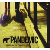 Pandemic | Lessons in Trust