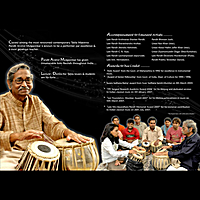 Pandit Arvind Mulgaonkar | Traditional Tabla Bandish's: A Demonstration