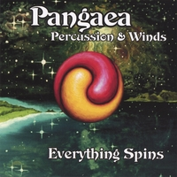 Pangaea Percussion & Winds | Everything Spins