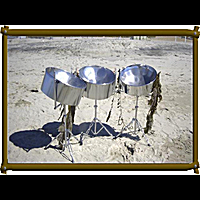 Panjive Steel Drum Band | Wedding March