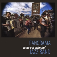 Panorama Jazz Band | Come Out Swingin'