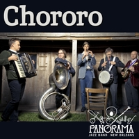 Panorama Jazz Band | Chororo