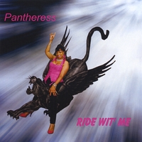 Pantheress | Ride Wit' Me